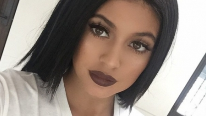 Kylie Jenner unja a népszerűséget