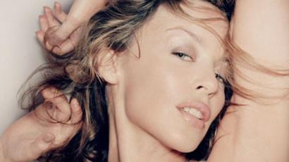 Kylie Minogue bemutatta a párját családjának