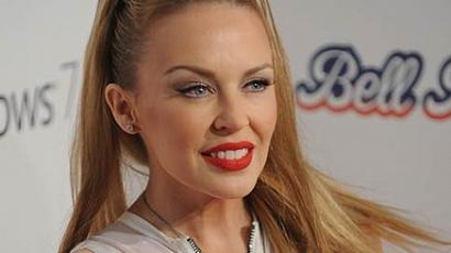 Kylie Minogue béranyát fogadna