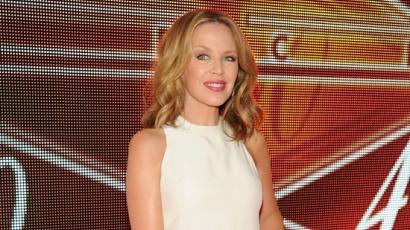 Kylie Minogue csatlakozott a Voice mentoraihoz