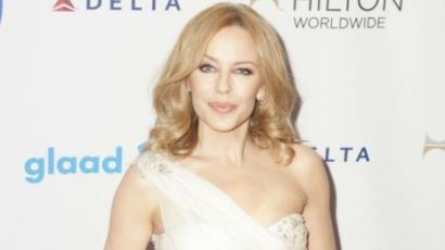 Kylie Minogue katasztrófafilmben szerepel