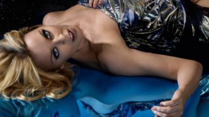 Kylie Minogue ősszel Budapestre látogat