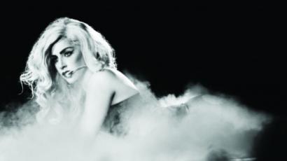Lady Gaga albumát várják a legjobban 2013-ban