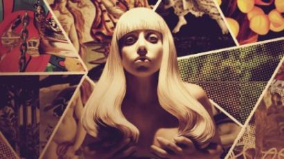 Lady Gaga az űrben lép fel