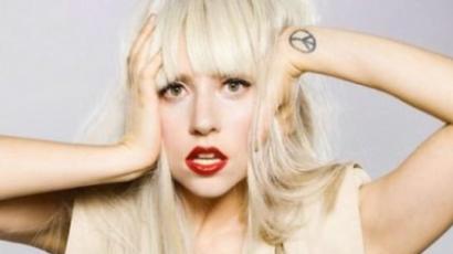 Lady Gaga bebizonyította: tényleg ilyennek született