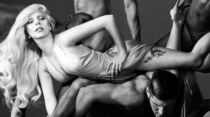 Hamarosan a boltok polcaira kerül Lady Gaga új illata