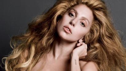 Lady Gaga bemutatta az ARTPOP dallistáját