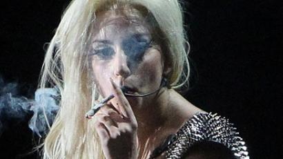 Lady Gaga drogfüggőnek vallja magát