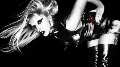 Lady Gaga elárulja rajongóit?!