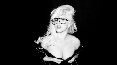 Lady Gaga elárulta, milyen esküvőt szeretne