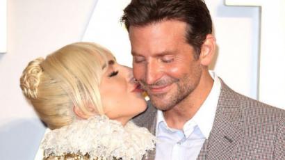 Lady Gaga és Bradley Cooper barátsága spagettivel kezdődött