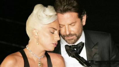 Lady Gaga és Bradley Cooper szándékosan játszottak szerelmeseket az Oscar-gálán