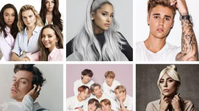 Lady Gaga és BTS vezeti az EMA 2020 jelöléseket