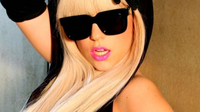 Lady Gaga étterme drága és zsíros