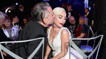 Lady Gaga felbontotta az eljegyzését?