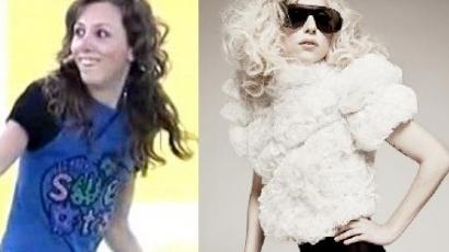Lady Gaga férfiben!?