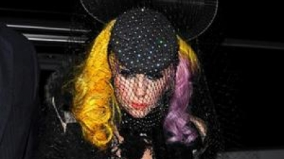 Lady Gaga gyászol