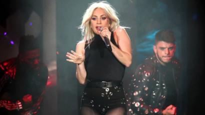 Lady Gaga idén már biztosan nem állhat színpadra