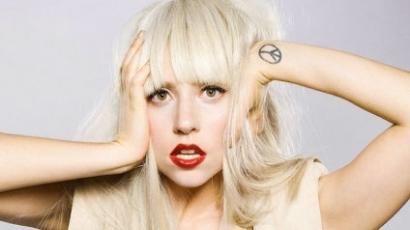 Legyél Lady GaGa illatú!