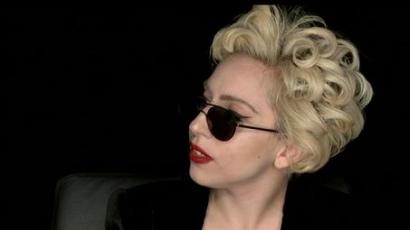Lady Gaga betiltaná a gúnyolódást
