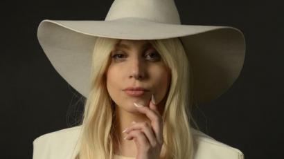 Lady Gaga ismét jótékonykodik