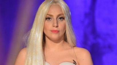 Lady Gaga ismét Oroszországot kritizálja