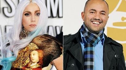 Lady Gaga ismét régi producerével dolgozik