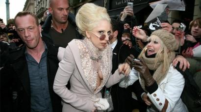 Lady Gaga koncertjét ismét elnapolták