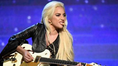 Lady Gaga Las Vegasba helyezi át székhelyét