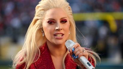Lady Gaga lesz a 2017-es Super Bowl fellépője?