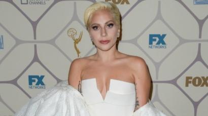 Lady Gaga lett az év nője