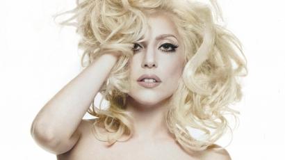 Lady Gaga lett az év nője – a Glamour szerint
