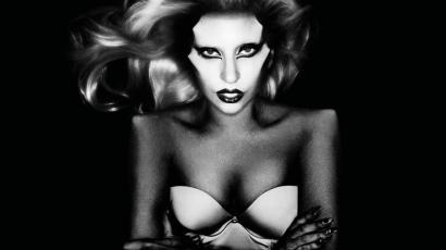 Lady Gaga máris új lemezén dolgozik