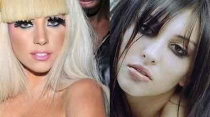 Lady Gaga mindent másról koppintott?