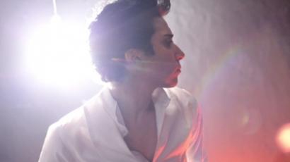 Lady GaGa, mint férfi