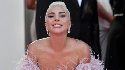 Lady Gaga nem hitte, hogy színésznőként is sikeres lesz