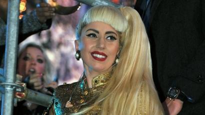 Lady Gaga olasz embertől akar gyereket
