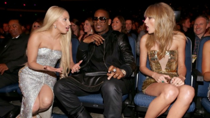 Lady Gaga párkapcsolati tanácsokat adott Taylor Swiftnek