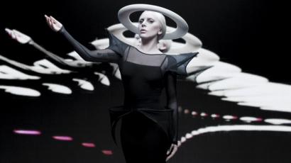 Lady Gaga új kislemeze szeptemberben érkezik