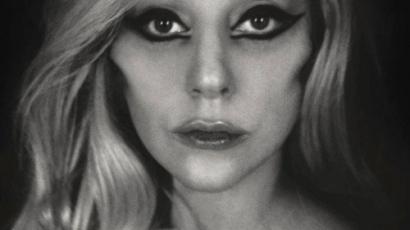 Lady Gaga új klipje hétfőn érkezik