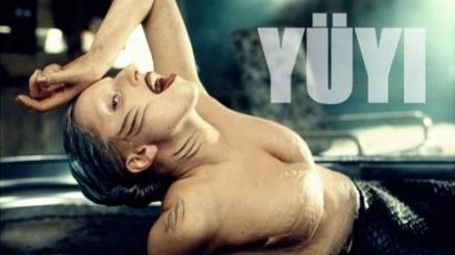 Lady Gaga újra sellőbőrbe bújt