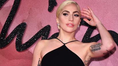 Lady Gaga újra szerelmes