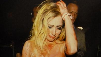 Lady Gagától  156 milliós nézettséget vett el a YouTube