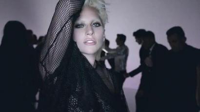 Lady Gagával reklámozza új kollekcióját Tom Ford