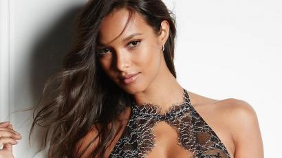 Lais Ribeiro viselheti idén a Fantasy Bra-t a Victoria's Secret neves divatbemutatóján!