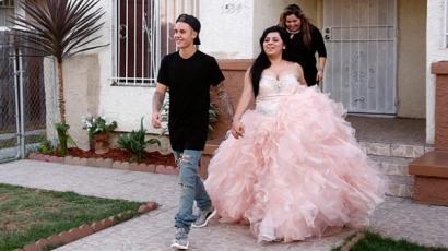 Lakásukban lepte meg beteg rajongóit Justin Bieber
