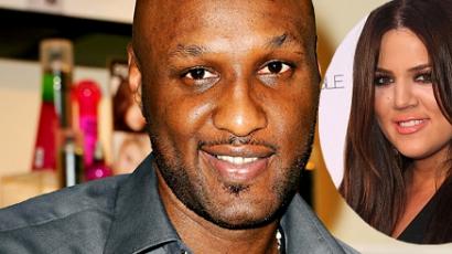 Lamar Odom becsekkolt a rehabra