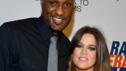 Lamar Odom csalódott Khloe Kardashianban