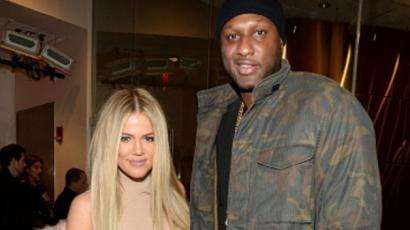 Lamar Odom vissza akarja kapni Khloe Kardashiant