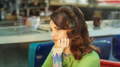 Lana Del Rey 11 elbűvölő ruhája